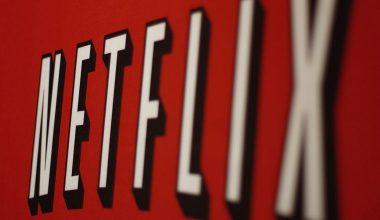 Netflix, Türkçe Hizmet Vermeye Başladı