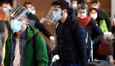 Gençler de en az yaşlılar kadar korona virüsten korkuyor